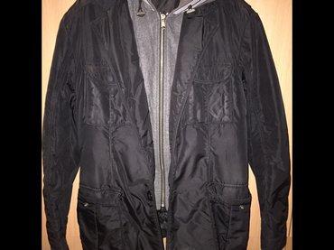 Мужские куртки Турция, размер 52-54! Вторая куртка чистая кожа, в Бишкек