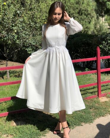 Платье Коктейльное 0101 Brand L