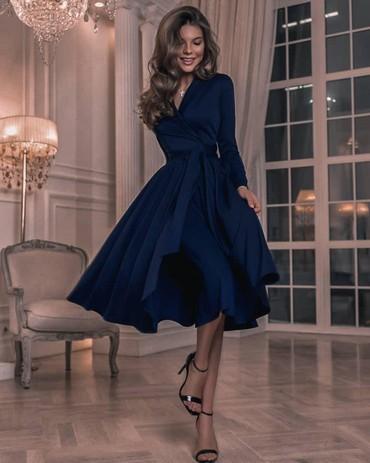 Платье Виктория эксклюзивное в Бишкек
