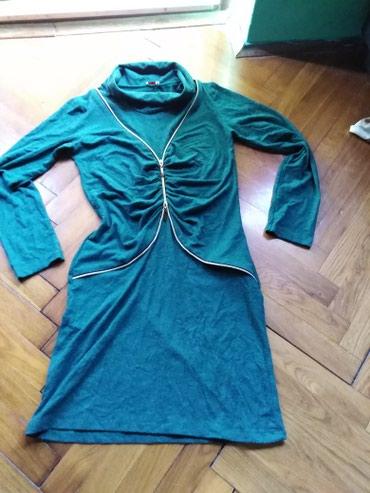 Nova haljina, podesiva u struku. Velicina l - Indija