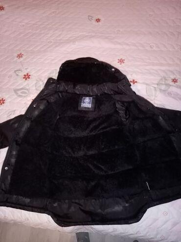 Jakna ovo - Srbija: Prodajem jaknu za decake, br 12,odgovara uzrastu 10 god.zavisi od