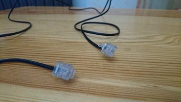 Продаю телефонный кабель. Состояние идеальное. Звоните, пишите: , , . в Бишкек