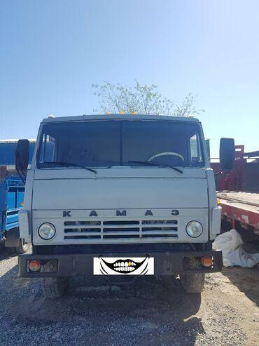 Купить камаз самосвал бу - Кыргызстан: Продаю Камаз 5320 самосвал сельхоз!!! В идеальном состоянии ( после