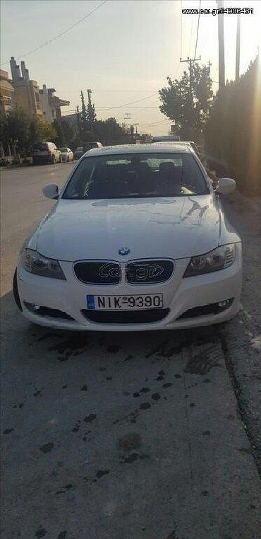 BMW 320 2 l. 2009 | 146000 km