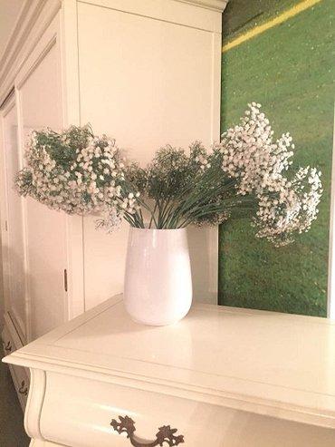 Интерьерная ваза с маленькими в Бишкек