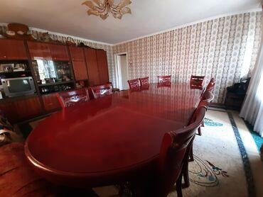 stol ot shvejnoj mashinki в Кыргызстан: 12-и местный стол б/уСостояние нормальноеКрасное