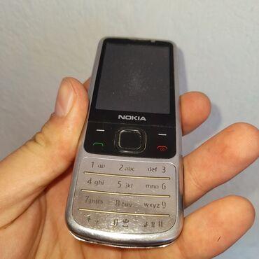 Nokia Azərbaycanda: Nokia 6700 modeli birce ekraninda lekeler var