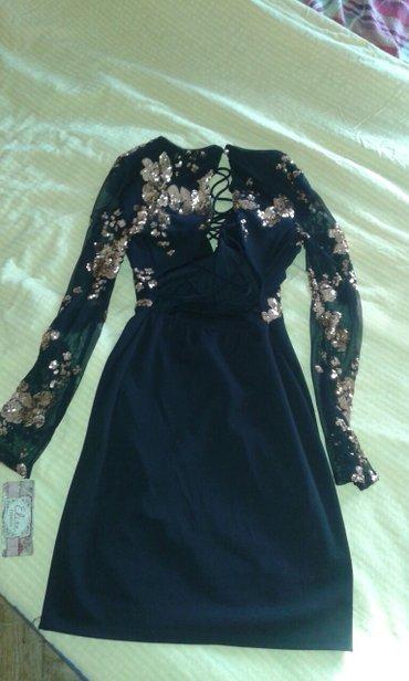 Kravate elegantne - Srbija: Dress Večernja Elegant M