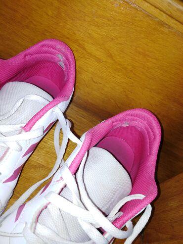 Adidas original kozne patike. Stanje kao na slikama. Malo nosene. Broj