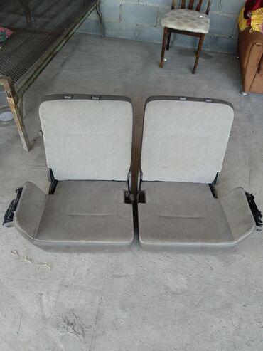 Продаю сидение от Mitsubishi Паджеро-3