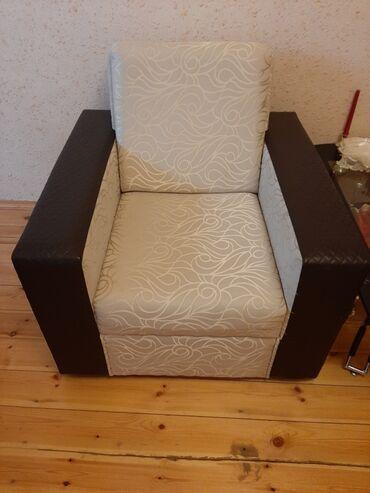 pisik - Azərbaycan: Divan kreslo satilir divan acilandi yaxwi veziyetde kreslo 2dene