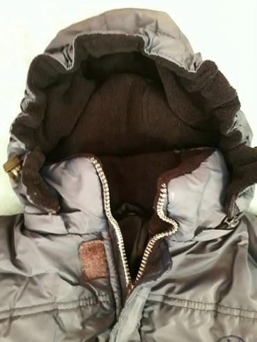 Zimska jakna za sneg i kišu, gumirana. Veličina 4 - Nis - slika 4
