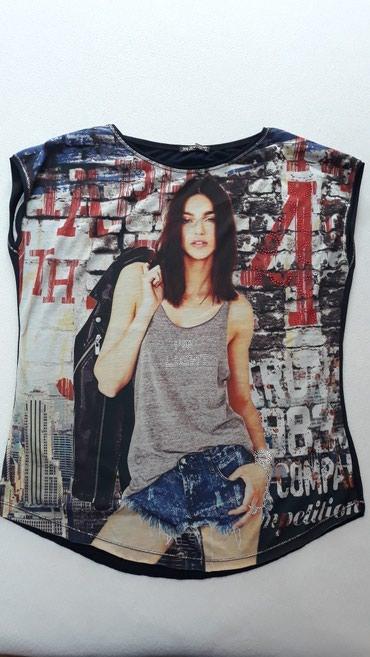 Nova majica velicine L - Valjevo