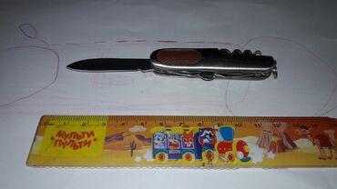 Раскладной ножичек.Б/у