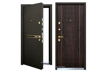 Входные двери Бронированные двери Металлические двери в Бишкек