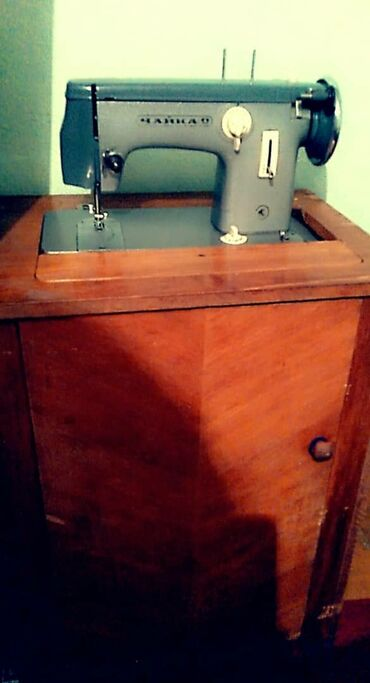 пианино чайка в Кыргызстан: Продаю швейную машинку чайка