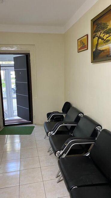Продается готовое офисное помещение, 57 кв.м, Чуй/Алматинка, 65 000 $