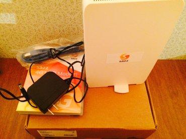 Salam DIQQETNEN oxuyun.sazz modemi en guclu modemlerden biridi.icinde в Баку