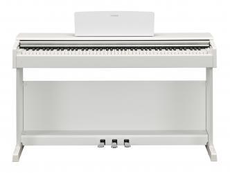 Цифровое пианино Yamaha YDP-144WH + Банкетка в