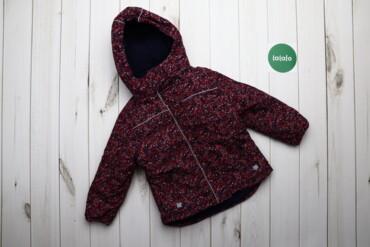 Детский мир - Украина: Дитяча куртка Topolino, р.104    Довжина: 43 см Рукав: 31 см Напівобхв