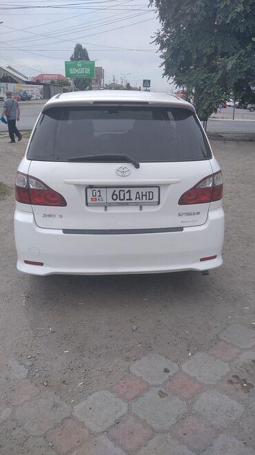 Сегодня 26.07.21 примерно 18:00 из Чолпон Ата Бишкек такси свободно 4
