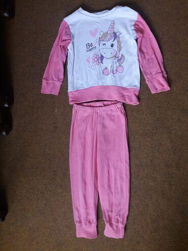 Carters - Srbija: Arilje pidžama 86, Carters helanke 18, LC šorts 18 Set odeće za uzrast