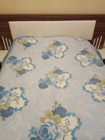 Комплект на 2-спальную кровать в Bakı