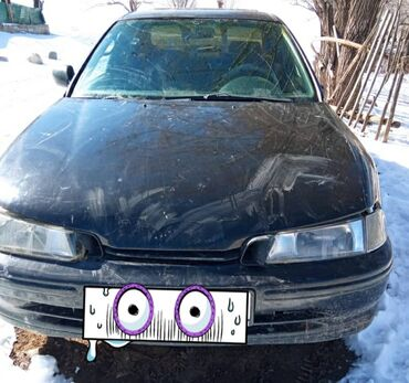 Honda Accord 2 л. 1998 | 1234 км