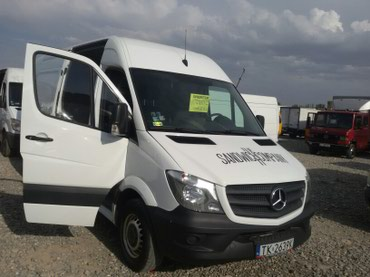 Mercedes-Benz Sprinter 2007 в Ош