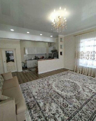 Продается квартира: 2 комнаты, 70 кв. м в Бишкек