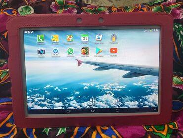 планшет meizu в Кыргызстан: Планшет 16GBв хорошем полностью рабочем состояниислоты под сим
