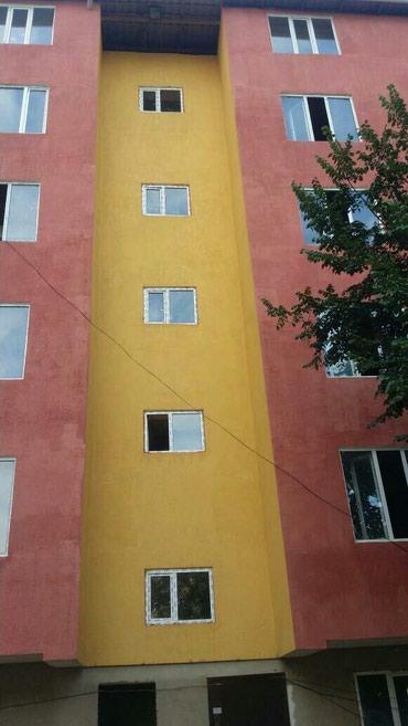 Срочно Продаю квартиру под самооделку в Бишкек