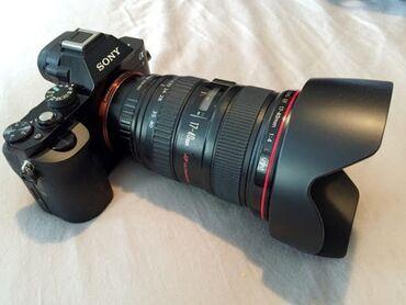 Куплю фото аппарат sony alpha s2