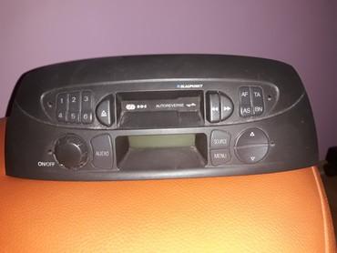 Radio iz punta 2 - Belgrade