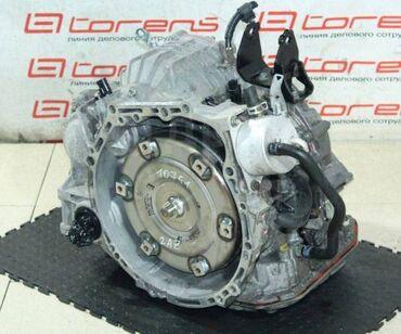 Toyota Estima / Ipsum 2AZ, 2WD АКПП, Тойота Эстима / Ипсум 2AZ, 2WD