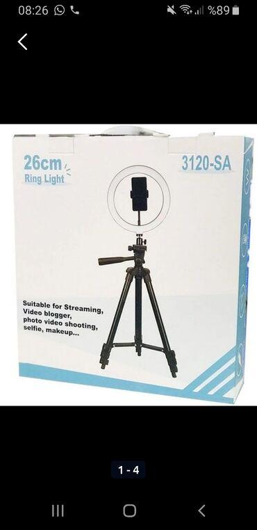 Mobil telefonlar üçün aksesuarlar - Sumqayıt: LED işiq isteyirem 50 manata olsun pulsuz catdirilma ile
