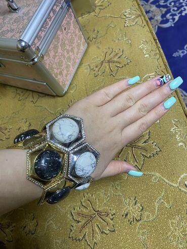 Нереально крутые браслеты подойдёт под любую одежду В наличии 2