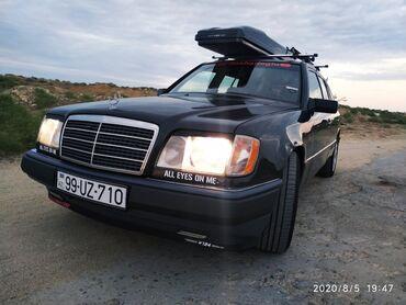 brilliance m2 1 8 at - Azərbaycan: Mercedes-Benz W124 2.2 l. 1993 | 2356235 km