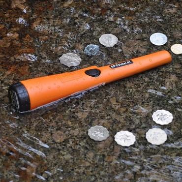 Пинпойнтер BOOLATEK металлический детектор золота пинпойнтеры GP360