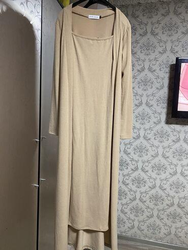 Продаю платье с накидкой, оживала один раз в идеальном состоянии