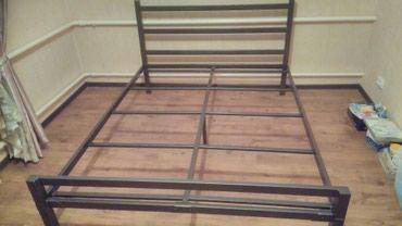 Изготовление корпуса кровати возможно по вашим эскизам в Токмак