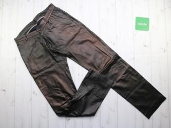 Стильные мужские штаны  Длина: 101 см Пояс: 36 см Длина шага: 69 см Ши