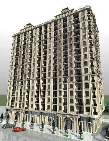 пленка на окна в Азербайджан: Продается квартира: 3 комнаты, 96 кв. м