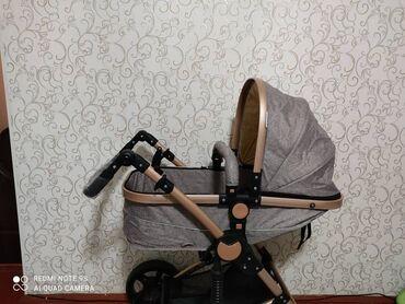Продаю коляску Teknum. Новая не пользовались даже ребенок не лежал!