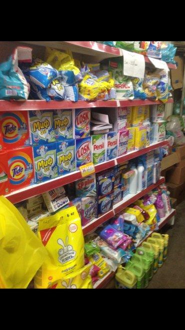СРОЧНО!!! Продается действующий бизнес (контейнер) с мыло-мойкой в оче в Бишкек