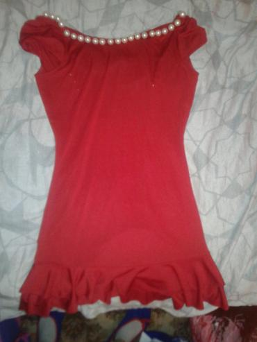 Продаю платье короткую можно носить с купальником) в Бишкек