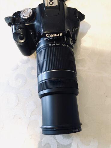 Объективы и фильтры - Кыргызстан: Canon обектив сатылат 8000 сом состояние идеал