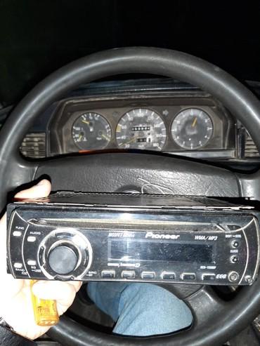 Avtomobil elektronikası - Azərbaycan: Maqintafon orjinal pioneer başı çıxan biler nece bişeydi tək