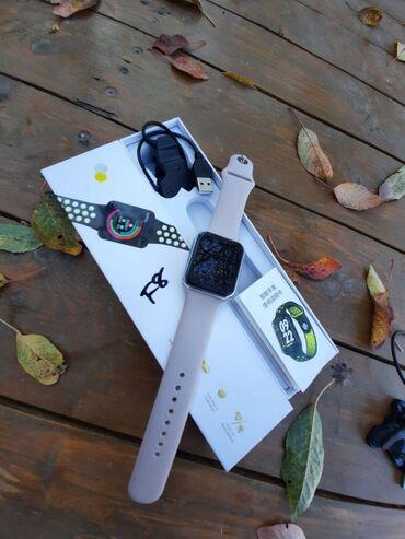 Smart Watch F8Комплект : зарядка коробка .Также есть еще один
