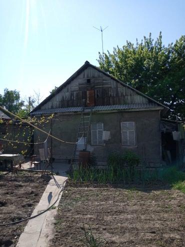 Продаю дом. район института в Бишкек